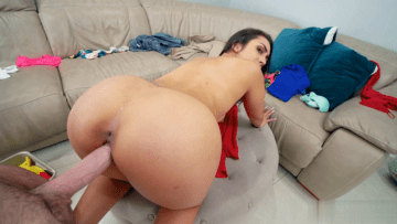 my dirty maid- lily hall