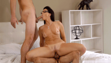 step siblings caught- india summers